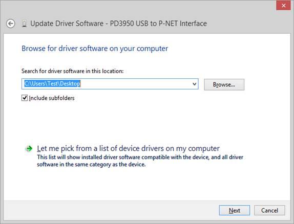 Proces data port devices driver download 64-bit