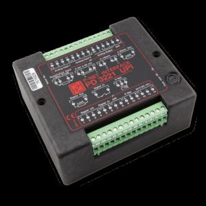 PD3221 Universal Process Interface, UPI