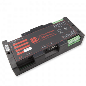 PD5020 VGA Video Controller with 2M RAM and 1M flash