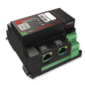 PD804 COPP DPI 4G & GPS + BM103