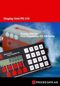 PD 210 Datasheet