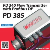 PD 385 Datasheet