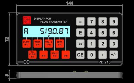 PD210-Dim